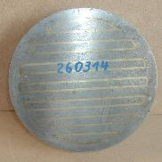 Used permanent magnet round chuck