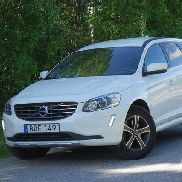 Volvo XC60 D4 AWD Momentum BE (Aut, 4WD, 181hk) -15
