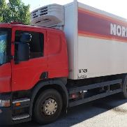 P400LBMNB Scania 6x2 * 4 Box (Chiller TAILLIFT +) - 10