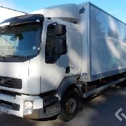 Volvo FL280 (Euro 5) 4x2 Box (tail lift) - 09