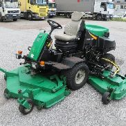 Ransomes HR6010 Turbo 4x4 Aufsitzrasenmäher (wide-Rotor)