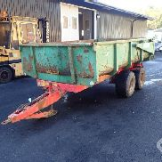 Möre T041 Tipping trailer - 08