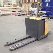Atlet PLP200 Low lifter (electrical item) - 05