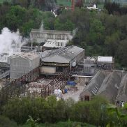 Paper Mill Producing Fluting and Liner Papers, Envelope and Bag Kraft Papers