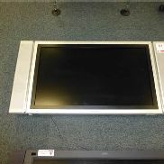 "Panasonic TH32LHD7B 32"" monitor with wall bracket"