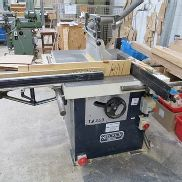 Sedgwick TA450 Tilt / Dimension Saw
