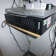 Inter M PA2000 public address amplifier