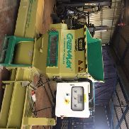Sale of Greenmax EPS AC200 Plastic Cold Compactor (2013)
