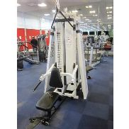 Guardian Power Sport Triceps press - Method Statement and Risk Assessment must be reviewed and