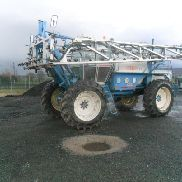 Self-propelled sprayer: Matrot M 44 D 140 (Ref. 399)