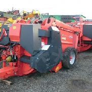 Straw shredder: Kuhn Altor 4560 (Ref. 688)