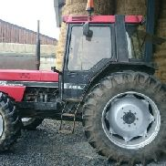 Farm Tractor: Case IH 1056 XL (Ref. DS)