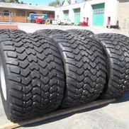 Michelin machinery offer