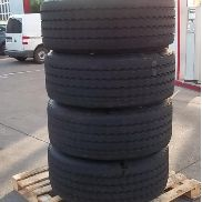 Others / Andere / Overige 385/55R22.5