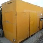 ATLAS COPCO GA 1407.5 **SOLD**