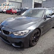 BMW M4 3.0 - Coupe