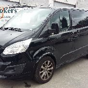 Ford Transit Of 290S 2.0 TDCi - Light Freight.