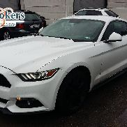 Ford Mustang Fastback 2.3i Ecoboost - Coupé