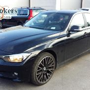 BMW 320 D - Sedan (MARGIN VEHICLE)