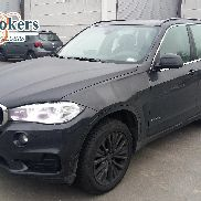 BMW X5 xDrive30d - Stationwagen