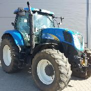 New Holland T 6090