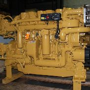 CATERPILLAR 3406 E DI-TA engine for other construction equipment