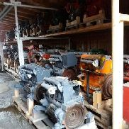 PERKINS serii 700 (704-26, 704-30, 704-30T) engine for PERKINS 704-26, 704-30, 704-30T excavator