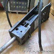 MONTABERT HM 260 hydraulic breaker