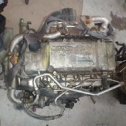 MITSUBISHI Canter Fuso 4M42 3.0 engine for MITSUBISHI truck