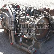 VOLVO THD103KD engine for VOLVO B10 bus