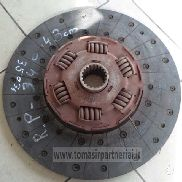 RENAULT clutch for RENAULT PREMIUM 340 tractor unit