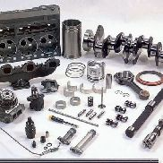 New ISUZU komplekt remonta 6WA1-T Kitay engine for ISUZU compactor