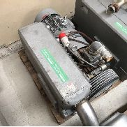 BUSCH RA 0250 D 561 qmxx vacuum pump for other construction equipment for sale by auction