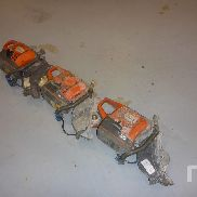 HUSQVARNA K760 other equipment for sale by auction