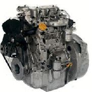 Perkins 3.152 (3.1522, 3.1524, D3.152, T3.1524) engine for KUBOTA excavator