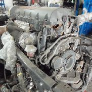 RENAULT dxi 11 engine for RENAULT vostok 3 tractor unit