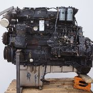 MAN M170021 engine for MAN truck