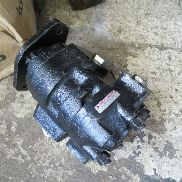 JCB hydraulic pump for JCB 3CX backhoe loader