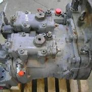 HITACHI hydraulic pump for HITACHI HPV 102 FW RH 23 C excavator