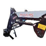 New MOULAS MA60-115 01 front loader