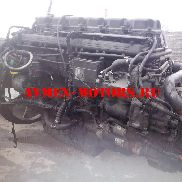 SCANIA DSC1205 420 engine for SCANIA 124 truck