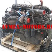 SCANIA DSC1201 400 engine for SCANIA 124 truck