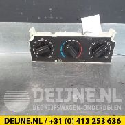 CITROEN Berlingo heater for CITROEN van