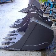 New VOLVO New buckets for Volvo EC140, 160, EW140, 160, ECR145 digger bucket