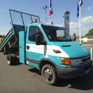 IVECO Daily 50C13 Muldenkipper