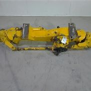 KRAMER 316 (Achse/Axle) axle for KRAMER 316 (Achse/Axle) backhoe loader