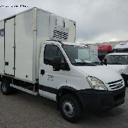 IVECO DAILY 65C15 refrigerated truck