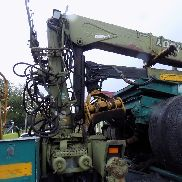 LOGLIFT 200SL loader crane