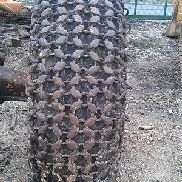 Chains for Loaders 16.00-24.00 wheel loader tire