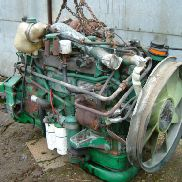 VOLVO TD103 engine for FL10 truck